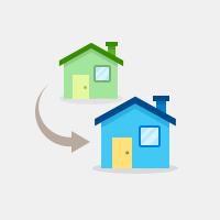 如果您有闲置的房屋,清理干静出租,一定会带来不错的收益,您的那些闲置物品存哪?来存吧,我们为您存储。